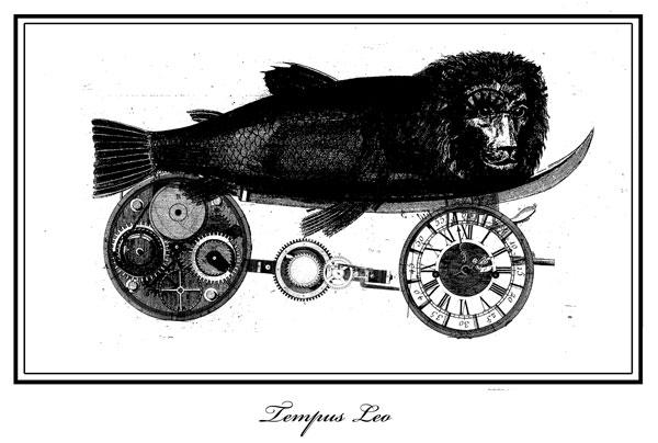 Bestia Tempus Leo