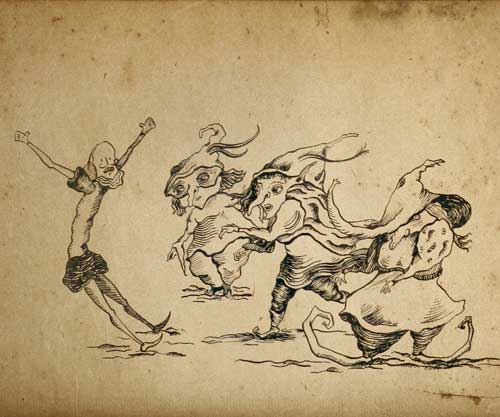 Shakespeare Jacques Callot