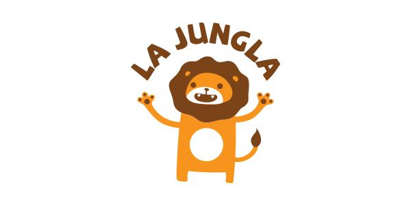 Logotipo La Jungla