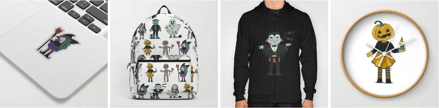 Productos de Society 6
