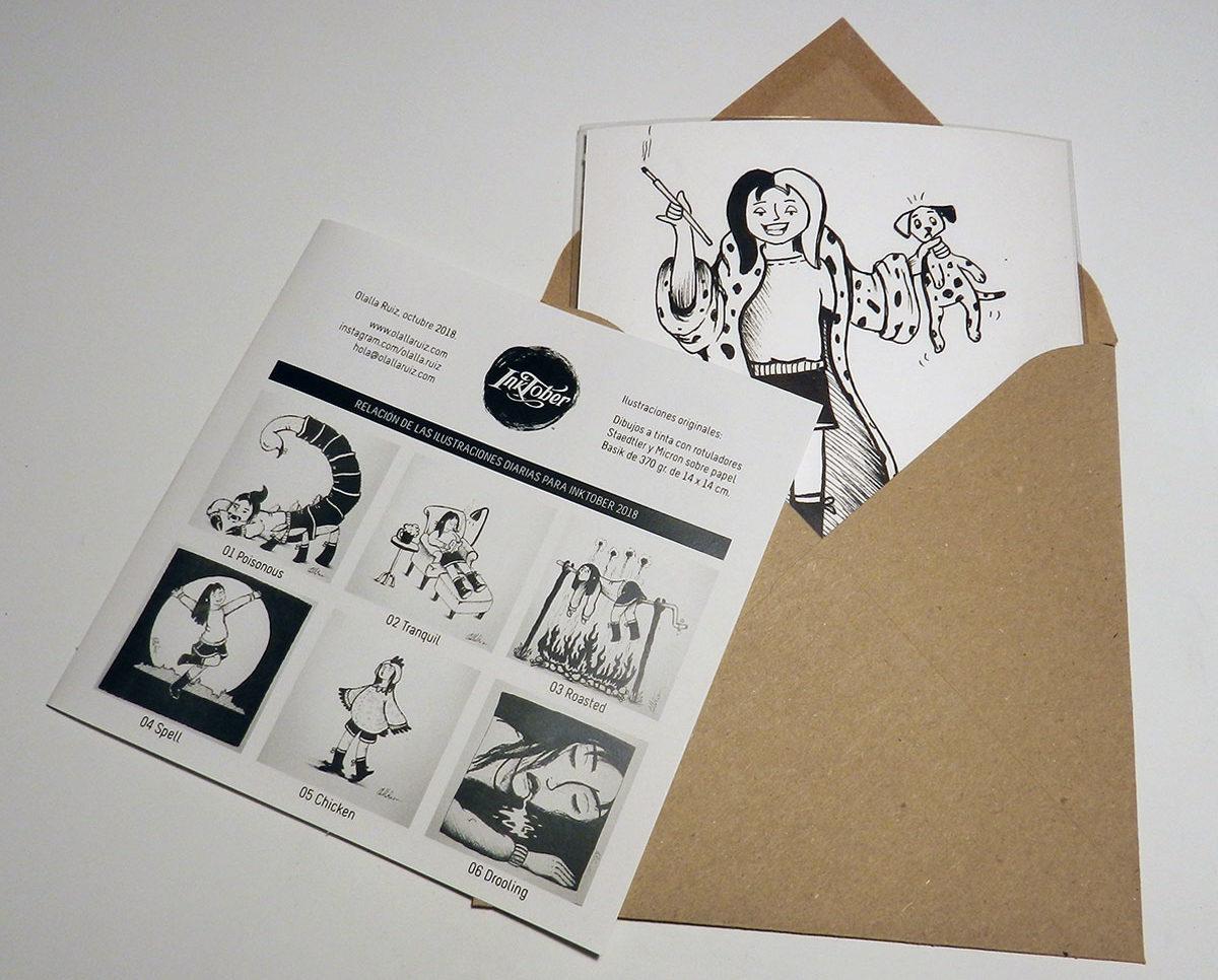 Envío y venta de dibujos originales