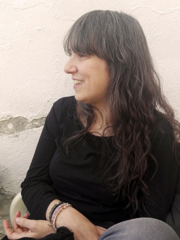 Olalla Ruiz