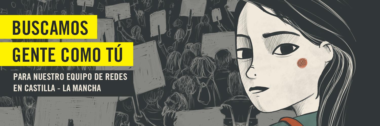 Banner Redes sociales Amnistia Internacional