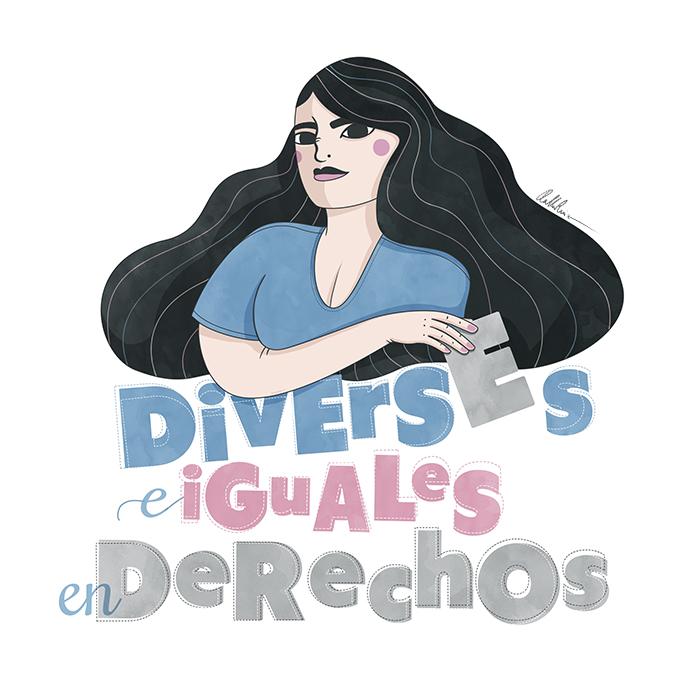Derechos de las personas trans
