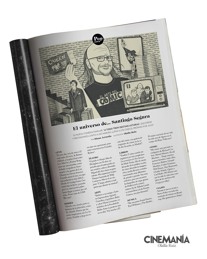 Revista Cinemania